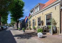 Hotel Buren - Terschelling