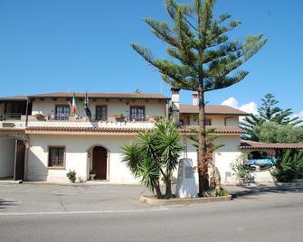Sa Crannaccia - Cabras - Gebäude