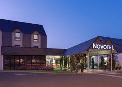 Novotel Amboise - Amboise - Gebäude