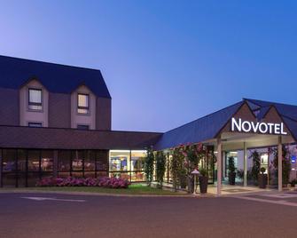 Novotel Amboise - Amboise - Gebouw