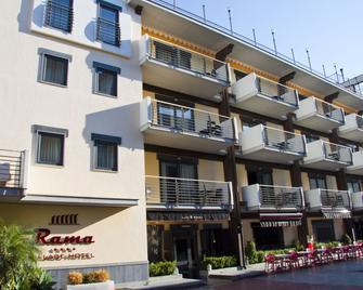 Rama Palace Hotel - Casalnuovo di Napoli - Building