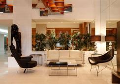 Hotel Presidente Luanda - Λουάντα - Σαλόνι ξενοδοχείου