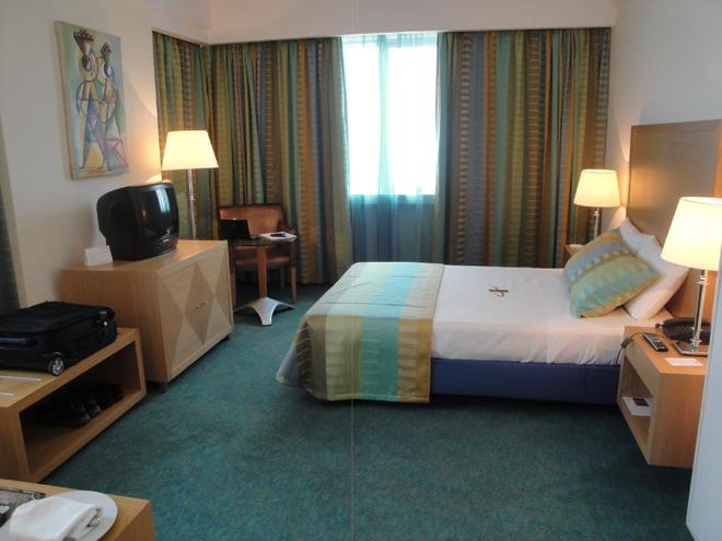 Hotel Presidente Luanda - Λουάντα - Κρεβατοκάμαρα