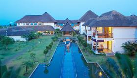 Le Pondy Beach & Lake Resort - Pondicherry