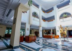Hôtel Aljazira Beach & Spa - Houmt Souk - Lobby