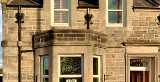 Ravenswood Guest House - Stirling - Κτίριο