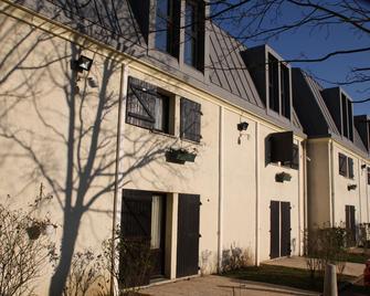 Kyriad Argenteuil - Argenteuil - Gebouw