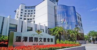 Garden Villa - Kaohsiung - Edificio