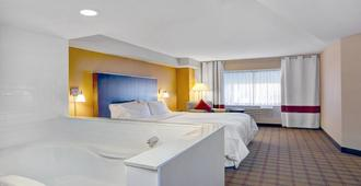 Four Points by Sheraton Niagara Falls Fallsview - Niagara Falls - Camera da letto