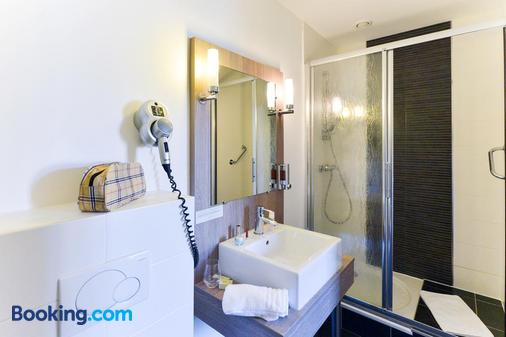 Beaujoire Hotel - Nantes - Phòng tắm