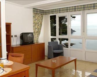Apartamentos Las Sirenas - Viveiro