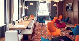 Mercure Riga Centre - Riga - Lounge