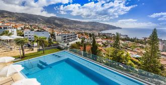Madeira Panoramico Hotel - Funchal - Pool