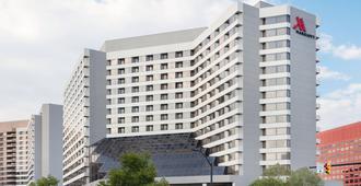 Crystal Gateway Marriott - ארלינגטון