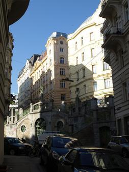 Hotel Terminus Vienna - Vienna - Cảnh ngoài trời