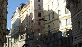 Hotel Terminus Vienna - Vienna - Outdoors view