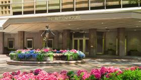 The Rittenhouse Hotel - Philadelphia - Rakennus