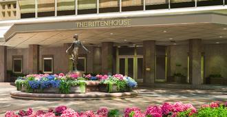 The Rittenhouse Philadelphia - Philadelphia - Rakennus