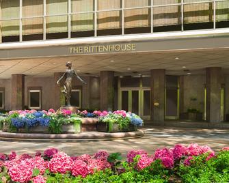 The Rittenhouse Philadelphia - Philadelphia - Building