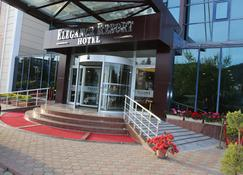 Elegance Resort Hotel Spa Wellness-Aqua - Yalova - Bâtiment