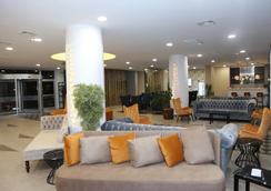 Elegance Resort Hotel Spa Wellness-Aqua - Yalova - Lobby