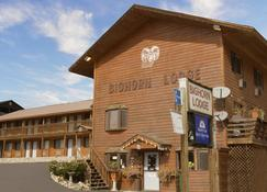 Americas Best Value Inn Bighorn Lodge - Grand Lake - Gebäude