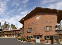 Americas Best Value Inn Bighorn Lodge - Grand Lake - Building