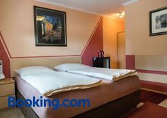 City Hotel Hilden - Hilden - Bedroom