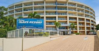 Rays Resort - Southport (Queensland) - Building