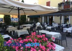 Vecchia Mori - Mori - Restaurant