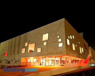 Bed & Breakfast Coopz - Doetinchem - Edificio