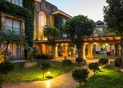 Quinta Real Guadalajara - Guadalajara - Edificio