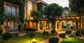 Quinta Real Guadalajara - Γουαδαλαχάρα - Κτίριο