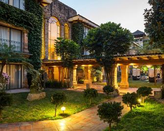Quinta Real Guadalajara - Гвадалахара - Здание