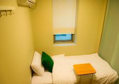 首爾站微型旅館 - 首爾 - 臥室