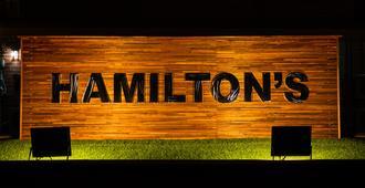 Hamilton's Queanbeyan Motel - Queanbeyan