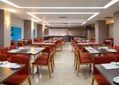 Courtyard by Marriott Villahermosa Tabasco - Villahermosa - Restaurant