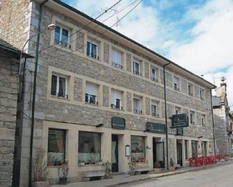 Valle de San Emiliano - San Emiliano - Building
