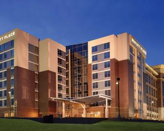 Hyatt Place St Louis Chesterfield - Chesterfield - Building