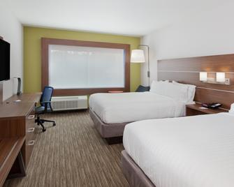 Holiday Inn Express & Suites Cartersville - Cartersville - Bedroom