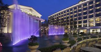 E-Da Royal Hotel - Kaohsiung - Edificio