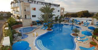 Golden Beach Appart'Hotel - Agadir - Piscine