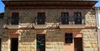 Casa Rural El Almendro De María - Ponferrada - Edificio