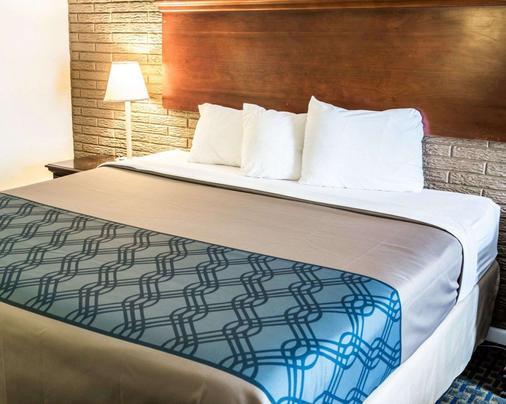 Rodeway Inn & Suites - Wilmington - Bedroom