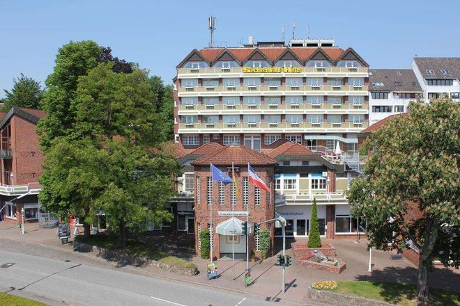 Sachsenwald Hotel Reinbek - Reinbek - Building
