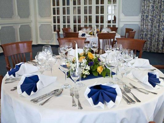 Sachsenwald Hotel Reinbek - Reinbek - Banquet hall