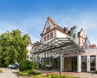 Parkhotel Prinz Carl - Worms - Building