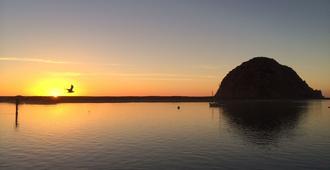 Sundown Inn of Morro Bay - Morro Bay - Θέα στην ύπαιθρο