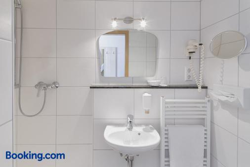 Hotel Schwär's Löwen - Freiburg im Breisgau - Bathroom