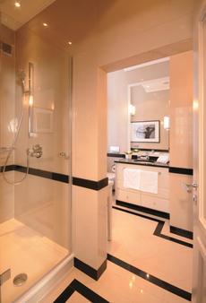 斯塔德特宮殿貝斯特韋斯特酒店 - 布倫瑞克 - 布倫瑞克 - 浴室